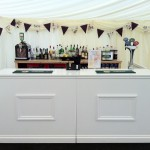 Wilbraham Weddings Bar