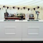 Wilbraham Weddings Bar
